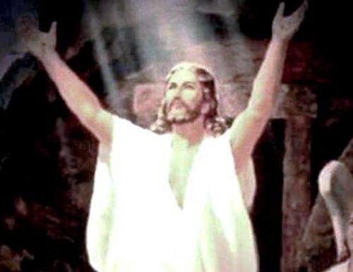 Notte di Pasqua – Una preghiera per la liberazione* – di Francesco G. Silletta