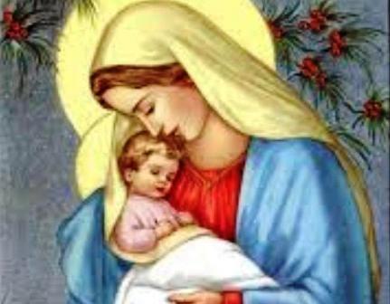 """""""Maria in vista di Cristo"""" – da un documento della Congregazione per l'educazione cattolica"""