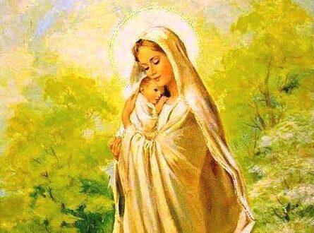 Sul perché dell'incarnazione di Cristo nel grembo di una donna – di C. Feckes