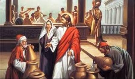 Sul valore simbolico del vino di Cana – I. de la Potterie –