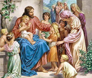 Dal Sermone 21 – di san Bonaventura