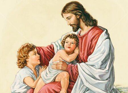Grandezza nel regno di Dio e piccolezza nel regno della terra