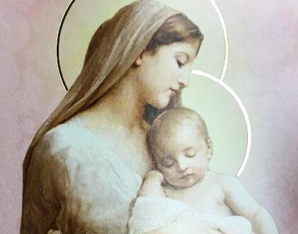 Sulla verginità di Maria – di C. Feckes